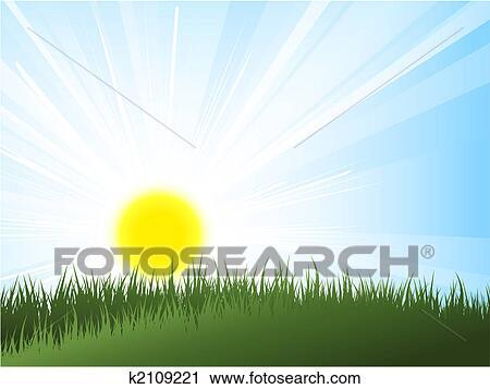 Sun Clipart clipart - Sunrise, Yellow, Orange, transparent clip art