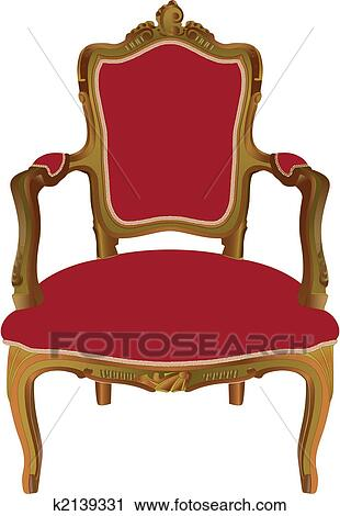 Brilliant Louis Xv Armchair Clipart Home Interior And Landscaping Ologienasavecom