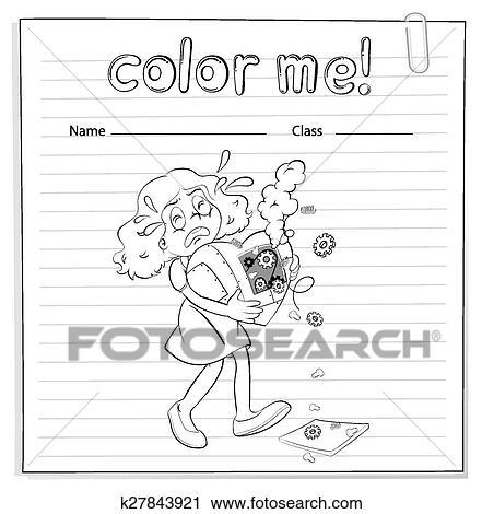 Amazing Tracing Herzen Arbeitsblatt Photo - Kindergarten ...