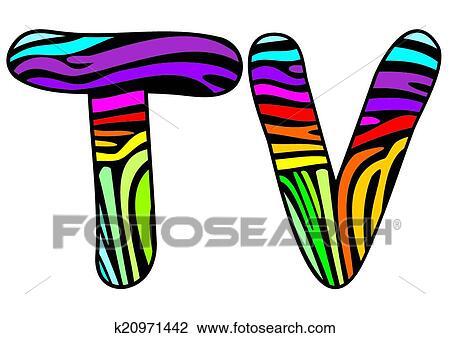 clipart of background skin zebra letter t v k20971442 search clip rh fotosearch com free zebra print background clipart