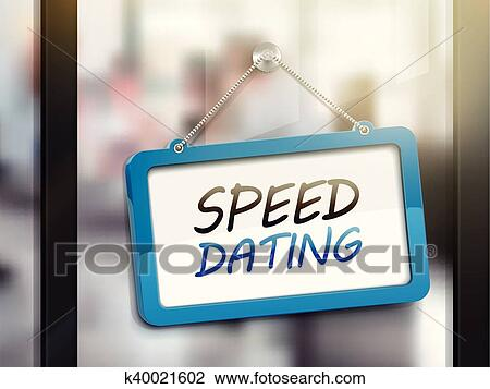 Speed date search
