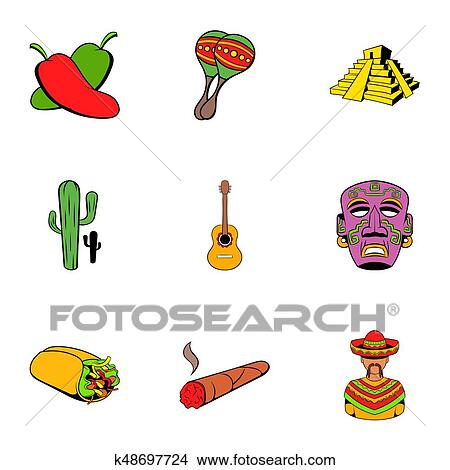 Dibujos - mexicano 7b398f949eb