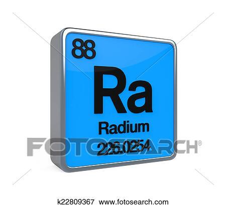 Coleccin de ilustraciones radio elemento tabla peridica coleccin de ilustraciones radio elemento tabla peridica urtaz Images