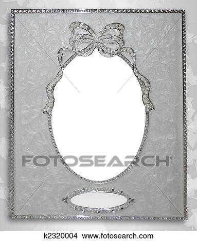 Dibujos - boda, cubierta del álbum, marco k2320004 - Buscar Clip Art ...
