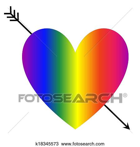 Gay Amour Dessin