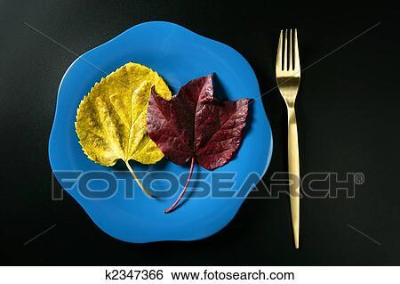 Colección de imágenes - metáfora, dieta sana, bajo, calorías ...