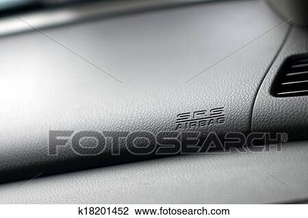 ألبوم الصور رفع على مقربة فصل بسبب Srs Airbag باطن أداة