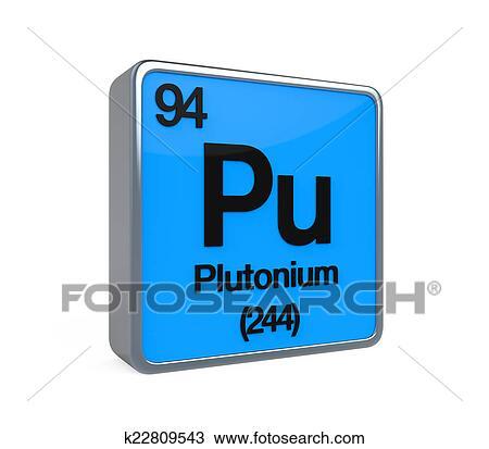 Dibujo plutonio elemento tabla peridica k22809543 buscar dibujo plutonio elemento tabla peridica urtaz Choice Image