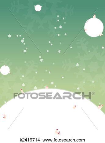 Dessins Maison Dans Neige Montagne K2419714 Recherche De Clip