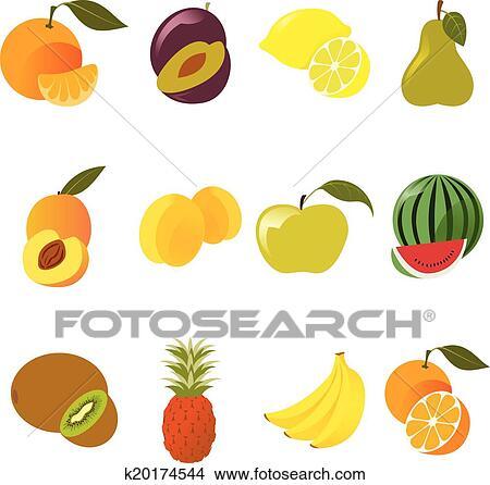 Clipart frutta 28 images clipart frutta icone for Clipart frutta