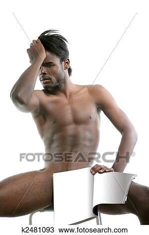 nero nudo