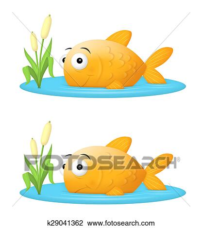 Clip art of big fish in a small pond k29041362 search clipart clip art big fish in a small pond fotosearch search clipart illustration thecheapjerseys Choice Image
