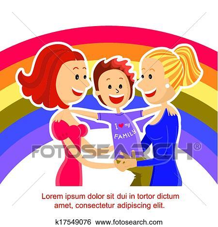 Ung sort pige lesbisk