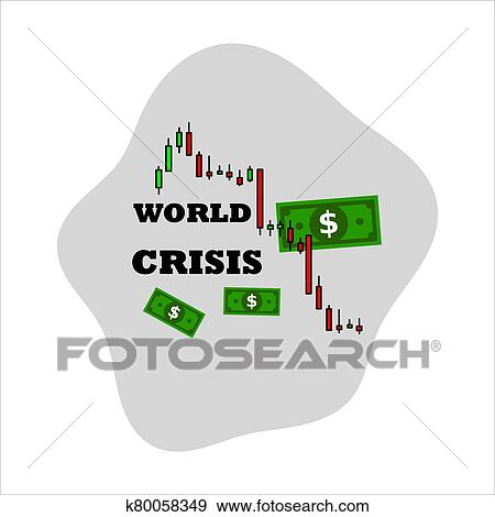 Global crisis and forex