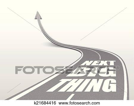 Road Clip Art Large