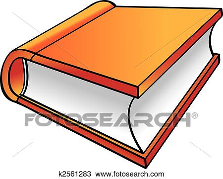 Orange Livre Dessin Anime Clipart