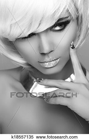 Blond kjønn