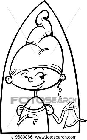 Ausgezeichnet Prinzessin Burg Färbung Seite Ideen - Framing ...