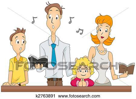 clipart of family mass k2763891 search clip art illustration rh fotosearch com mess clipart mass clip art science