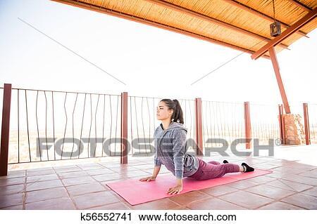 cobra posture yoga  yoga for you