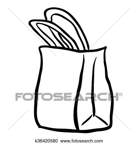 Bag clipart black and white, Bag black and white Transparent FREE for  download on WebStockReview 2020