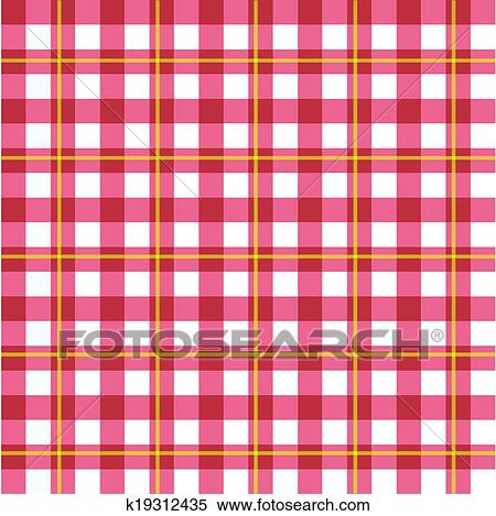 Clipart Of Checker Pattern K40 Search Clip Art Illustration Simple Checker Pattern