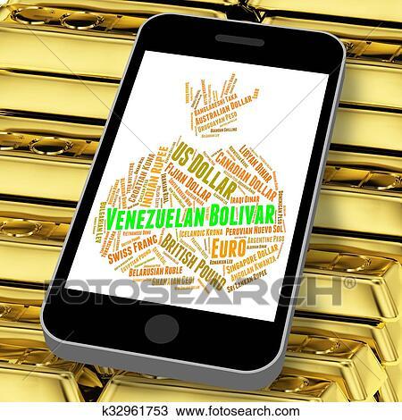 Forex trading venezuelan bolivar