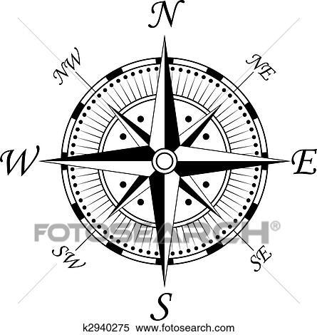 Symbol KompaГџ