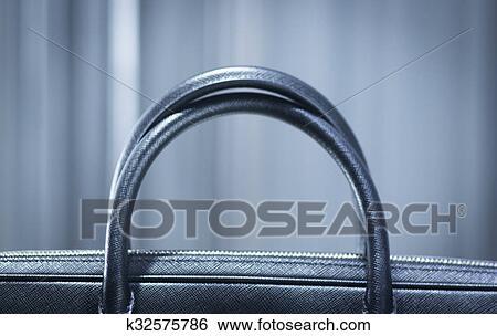 556798d039e Stock Image - Shop window fashion clothes store handbag. Fotosearch -  Search Stock Photography