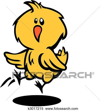 clipart of cute baby chick k3017215 search clip art illustration rh fotosearch com cute baby clipart pictures cute clipart baby animals