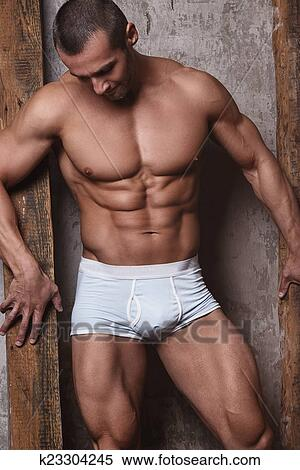 Picture of sexy guy