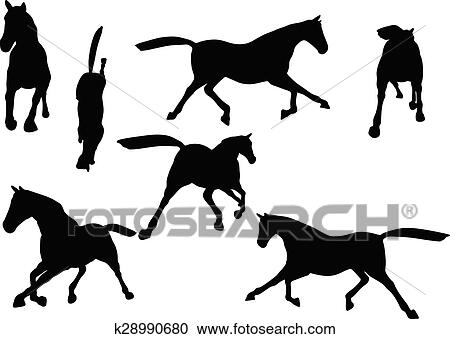 Free Race Horse Clipart, Download Free Clip Art, Free Clip Art on Clipart  Library