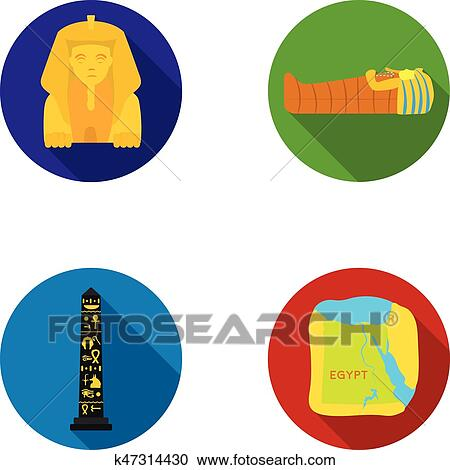 Types of Columns | ClipArt ETC in 2020 | Ancient egyptian architecture,  Egypt design, Egyptian decorations