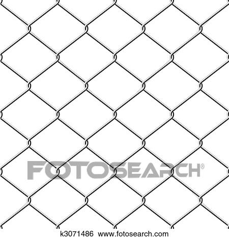 chain link fence background. Beautiful Fence Realistic Wire Chainlink Fence Seamless Vector Background Intended Chain Link Fence Background E