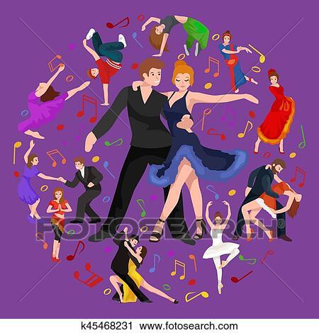 heureux-salsa-danseurs-couple-clipart  k45468231.jpg b70004d682e