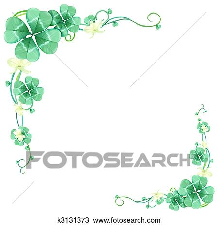 3f83132c5 Green leaves and vines Drawing   k3131373   Fotosearch