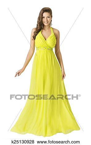 Modelos de vestidos elegantes mujer