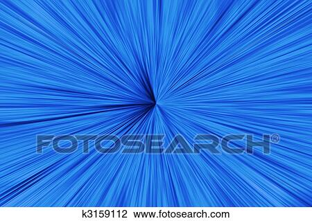 Clip Art Of Lite Blue Background K3159112 Search Clipart