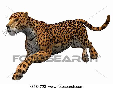 Dibujo Jaguar