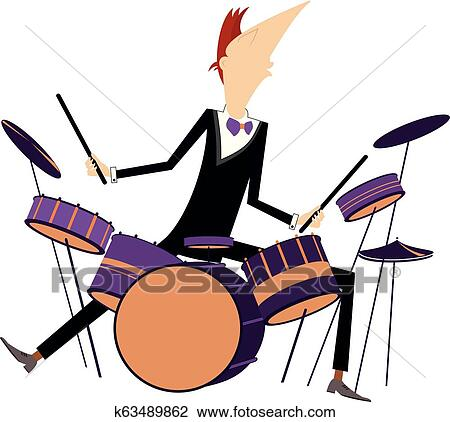 drum drums drummer percussion musical instrument clipart - Drum, Drums,  Drummer, transparent clip art