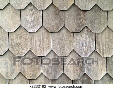 Coleccin de foto madera azulejo pared en el exterior de un