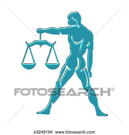 Dessins balance signe astrologie k3249194 recherche de clip arts d 39 illustrations et d - Dessin de balance ...