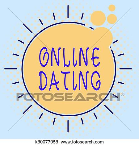 Flirten online uben