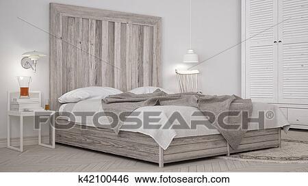 Testata Letto In Legno : Testata letto letto legno scandinavo eco disegno bricolage
