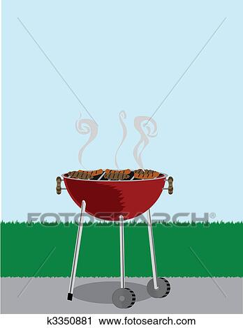 Grilling clipart weber grill, Grilling weber grill Transparent FREE for  download on WebStockReview 2020