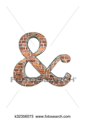 Drawing Of Alphabet Letters 3d K32356073 Search Clipart