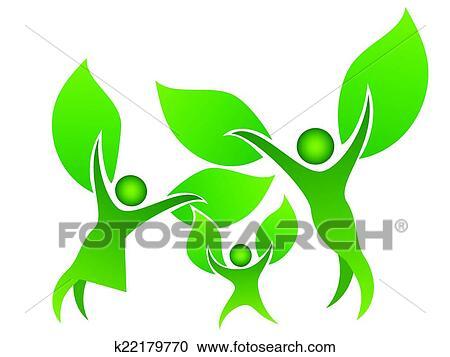 Clipart Of Family Tree Symbol K22179770 Search Clip Art