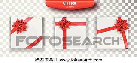 Download Gift Box Clipart Transparent Background PNG