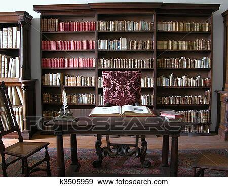 Stock Fotograf Privat Buro K3505959 Suche Stock Fotografie
