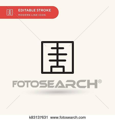 クリップアート(切り張り)イラスト「絵画」集 - x, 光線, 単純である, ベクトル, icon., イラスト, シンボル, デザイン, テンプレート, ∥ために∥, 網, モビール, ui, element., 完全, 色, 現代, pictogram, 上に, editable, stroke., x, 光線, アイコン, ∥ために∥, あなたの, ビジネス, プロジェクト. Fotosearch